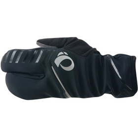 PEARL iZUMi Pro AmFIB Lobster Bike Gloves black